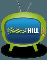 William Hill Tv Logo