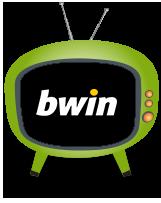 Bwin Tv Logo