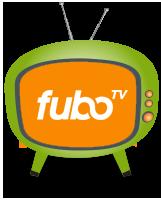 FuboTV Tv Logo